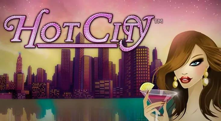 Hot City slot